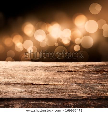 Vieux patiné rouillée clous fond Photo stock © Digifoodstock