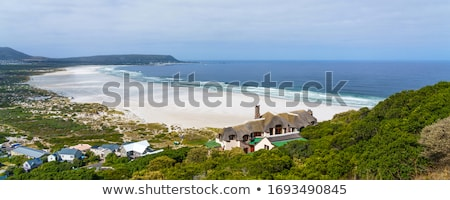Stock photo: Hout Bay
