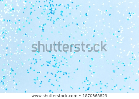 Shiny background with sequins. Template for your design.  Stock photo © fresh_5265954