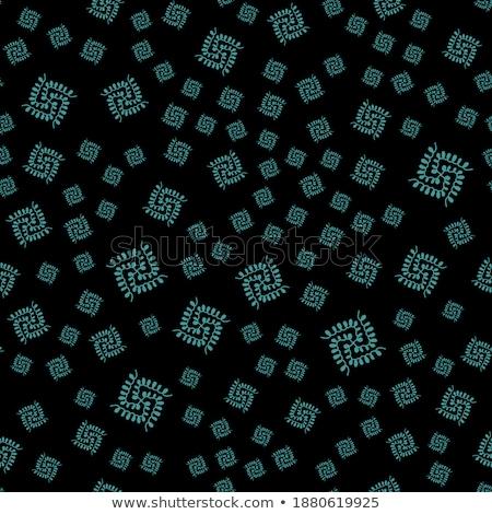 Abstract geometrica ondulato pattern creativo forme Foto d'archivio © ExpressVectors