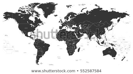 国 世界 メキシコ 重要 フォーカス グループ ストックフォト © kbfmedia