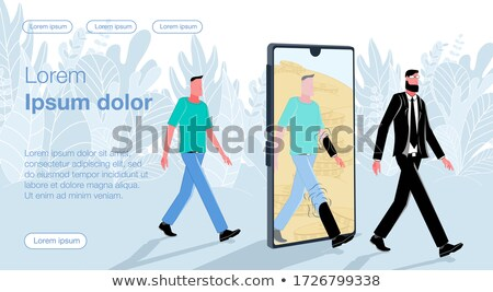 Wealthy businessman Stock photo © photography33