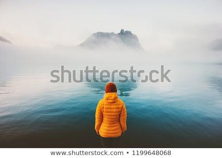 solitude stock photo © iko