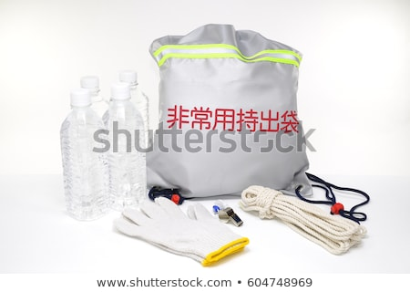 Use the bright flashlight in case of the emergency Stock photo © JohnKasawa