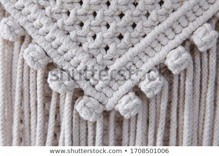 Crochet patterns. Stock photo © oscarcwilliams