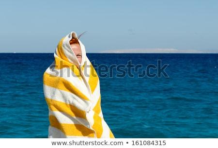 Stockfoto: Vrouw · borsten · handen · mode · model · schoonheid