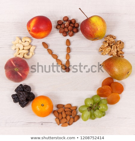 Fresh and nutritious. Stock photo © lithian
