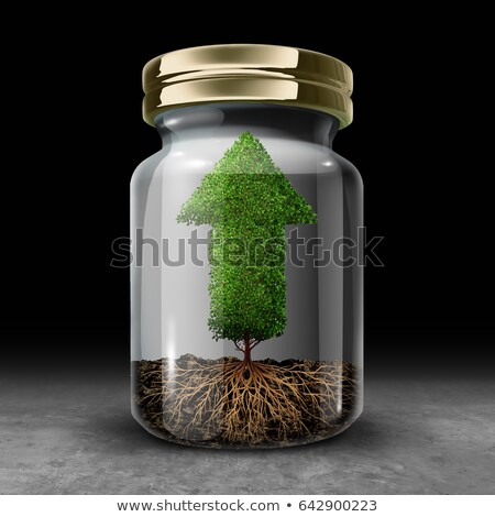restricted opportunity stock photo © lightsource