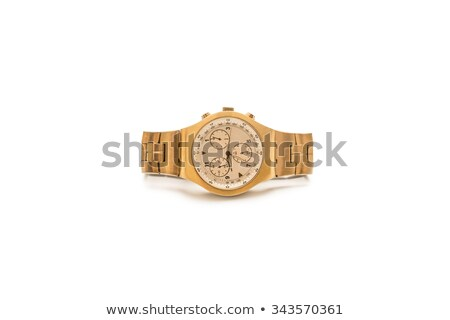 fancy wrist watches Stock photo © get4net