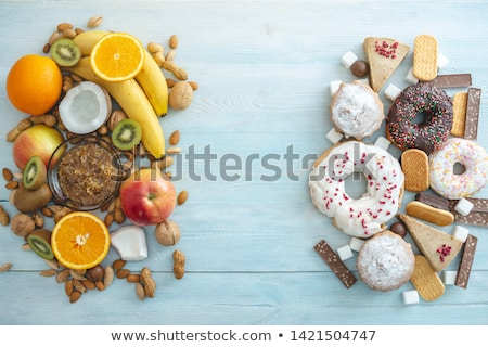 Sugar Risk Stock photo © Lightsource
