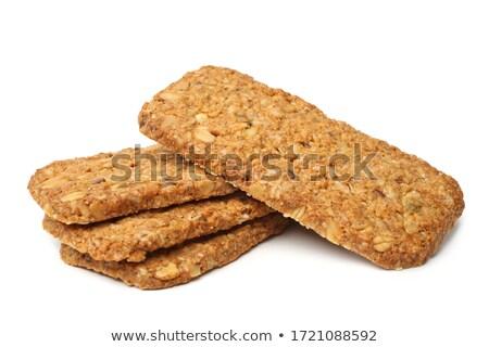 Bar cookies Stock photo © Digifoodstock