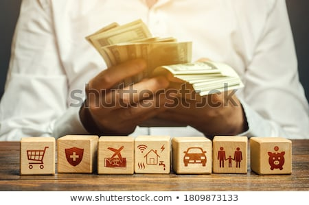 Stock photo: transport attributes