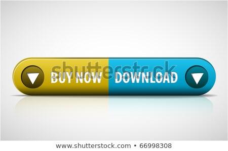 sarı · vektör · ikon · dizayn · dijital · grafik - stok fotoğraf © orson