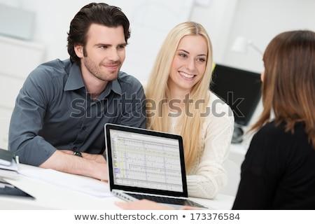 Foto stock: Aposentadoria · investimento · conselho · financeiro · poupança