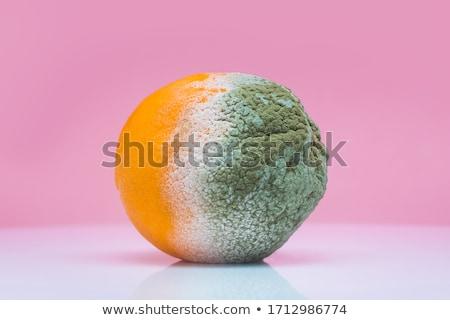 ripe and rotten oranges Stock photo © Digifoodstock