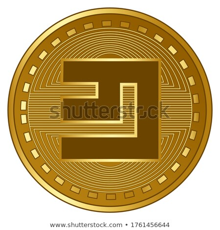 protocol · digitale · valuta · vector · grafische · symbool - stockfoto © tashatuvango