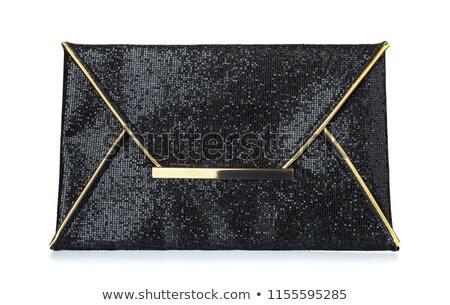 luxury clutch bag stock photo © ruslanomega