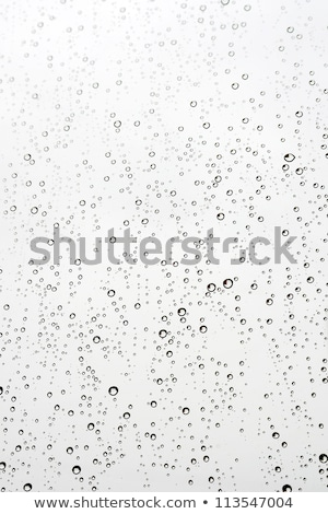 water drops abstract background shallow dof stock photo © nejron