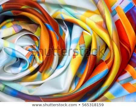 fabric printing Stock photo © Sarkao