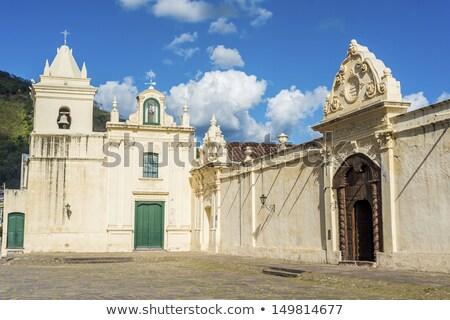 San Bernardo convent, Salta, Argentina Stock photo © daboost