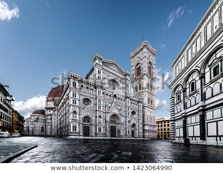 Low angle view of cathedral Stock photo © IS2