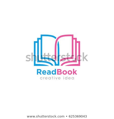 digital · biblioteca · projeto · on-line · livraria · telefone - foto stock © blaskorizov