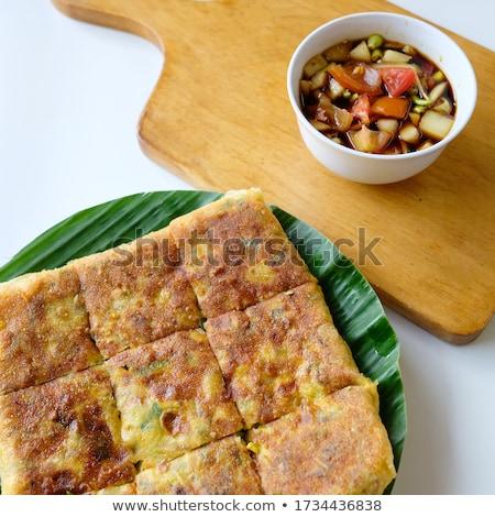 przyprawy · używany · indonezyjski · gotować · gotowania · żywności - zdjęcia stock © ozgur