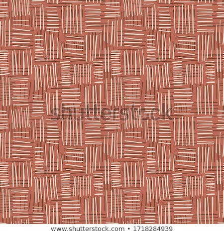 Seamless linen canvas Stock photo © REDPIXEL