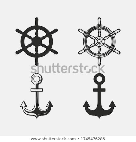oneven · nummers · schip · teken · vervoer · lijn - stockfoto © rghenry