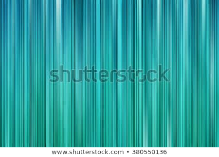 Abstract green vertical lines background Stock photo © aliaksandra