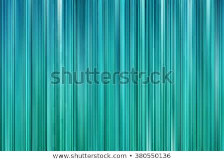 抽象的な 緑 垂直 行 テクスチャ レトロな ストックフォト © aliaksandra
