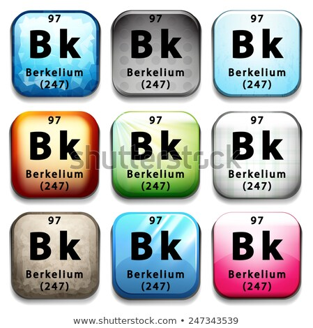 knop · tonen · element · natrium · witte · technologie - stockfoto © bluering