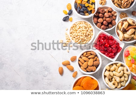 высушите · фрукты · текстуры · продовольствие · оранжевый · группа - Сток-фото © m-studio