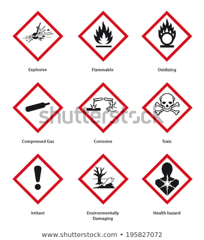 Warning Sign War Stock photo © hlehnerer