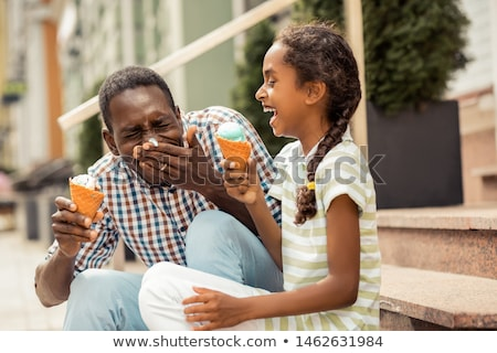 teenagers spending time together Stock photo © photography33