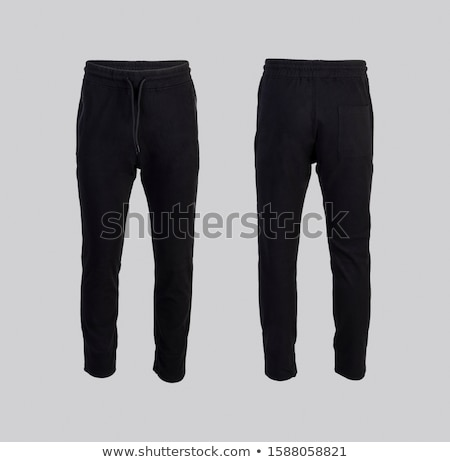Sweatpants Stock photo © ozaiachin