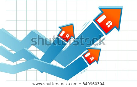 Real Estate Recovery Stock photo © Lightsource