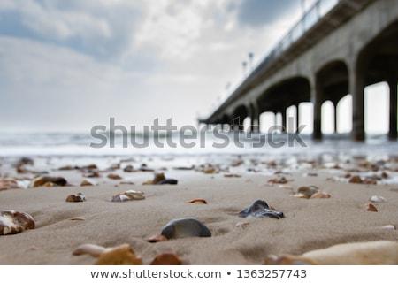 Boscombe Pier Stock photo © flotsom