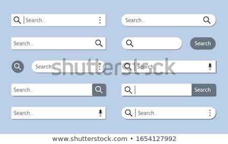Teia tft tela www computador Foto stock © Stocksnapper