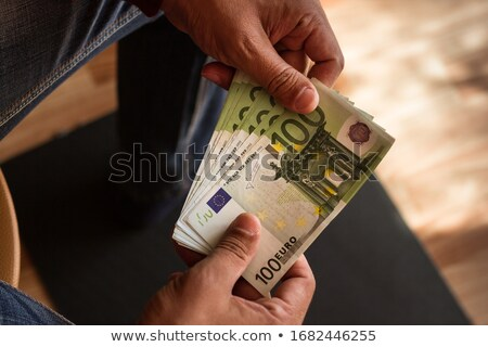 greenbacks Stock photo © Serp