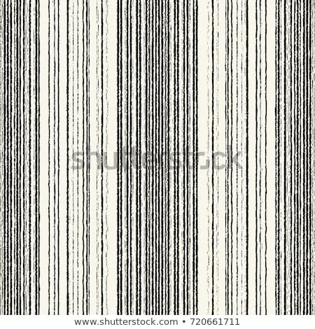 Vintage gestreept vervormd plaat achtergrond zomer Stockfoto © olgaaltunina