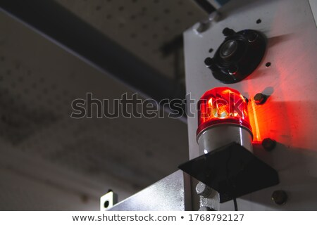 Firing Revolver Stock photo © Bigalbaloo