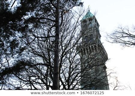 Clocktower Stock photo © Koufax73