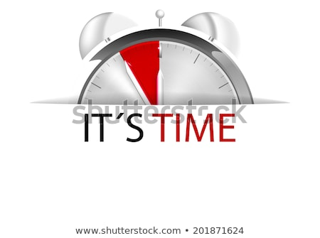 It's time to travel Stock photo © bluering