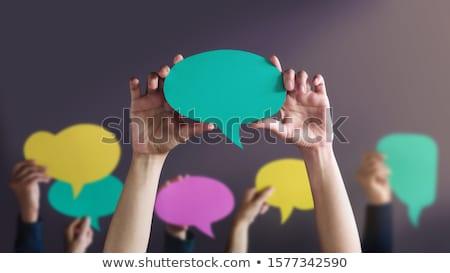 少女 自由 インド 作業 ノートパソコン ストックフォト © absoluteindia