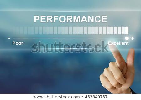 Stock fotó: œzleti · csapatmunka · és · a · teljesítmény · elérése · koncepció