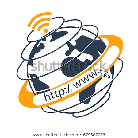 world wide web stock photo © kbuntu