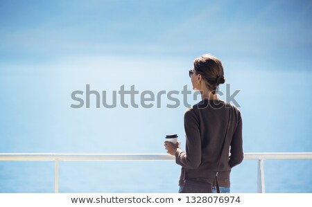 Stock photo: Summer ocean