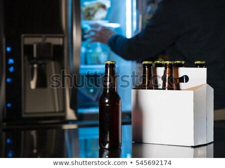 kitchen 6 stock photo © Paha_L