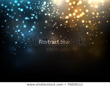 abstract · cirkels · kleurrijk · licht · ontwerp - stockfoto © artush